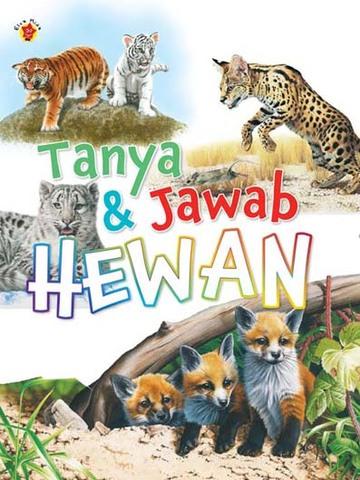 Tanya & Jawab Hewan