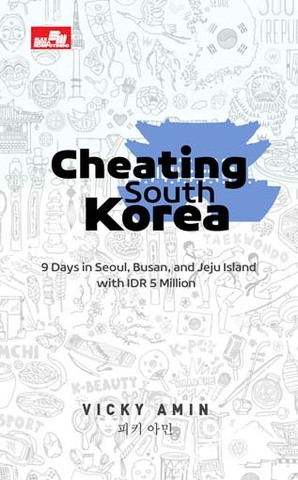 Cheating South Korea