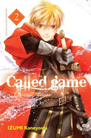 Called Game 02