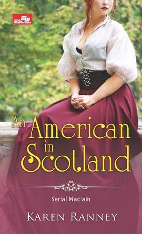 HR: An American in Scotland