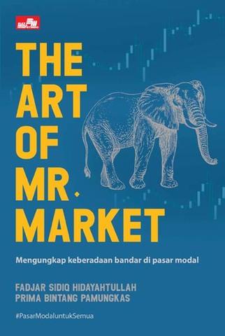 The Art of Mr. Market