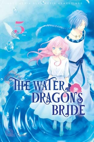 The Water Dragon`s Bride 05 Rei Toma