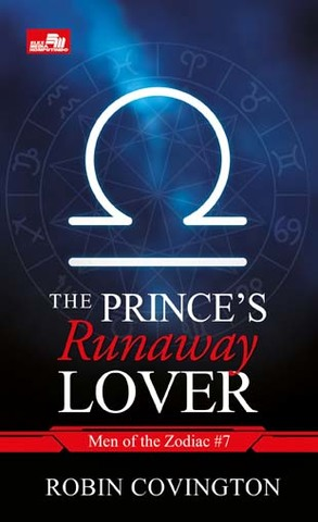 CR: The Prince`s Runaway Lover (Men of the Zodiac #7)