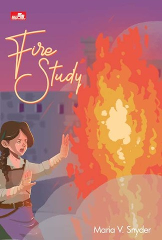 Fire Study (Serial Study #3)