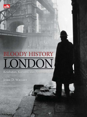 Bloody History: London
