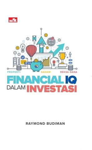 Financial IQ dalam Investasi