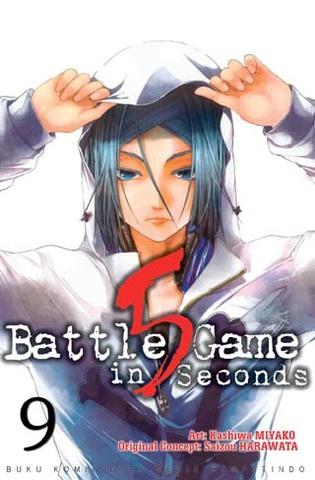 Battle Game In 5 Seconds 9