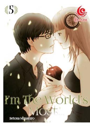 LC: I`m The World`s Most... 05 Setona Mizushiro
