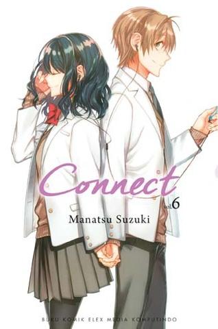 Connect 6 Suzuki Manatsu