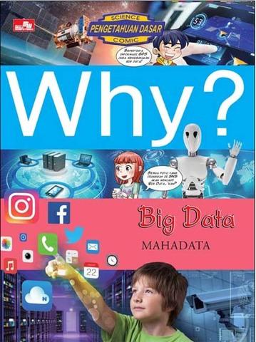 Why? Big Data - Mahadata