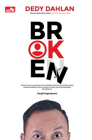 BROKEN - Something Cool tentang Berubah