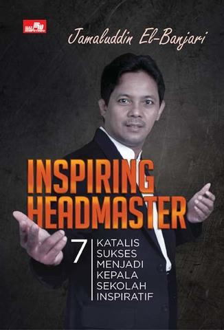 Inspiring Headmaster