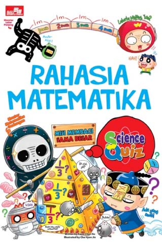 Science Quiz: Rahasia Matematika