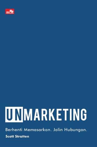 Unmarketing (2019)