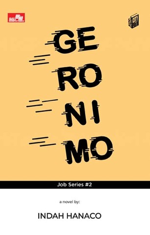 City Lite: Geronimo (Job Series #2)