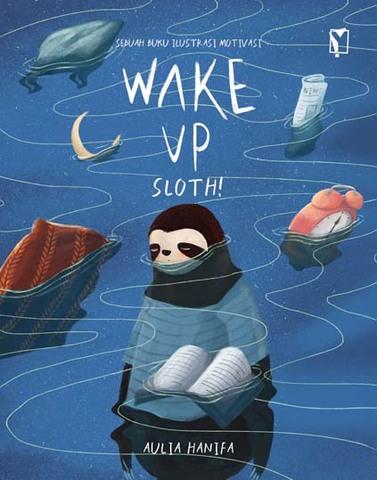 Wake Up Sloth