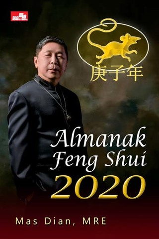 Almanak Feng Shui 2020