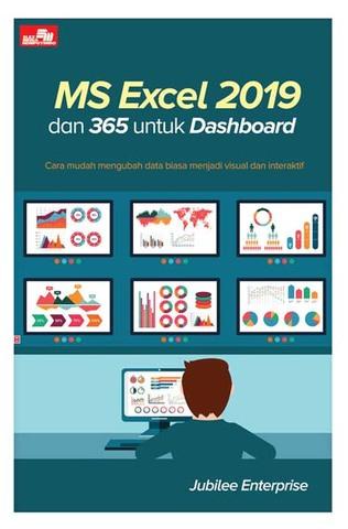 MS Excel 2019 dan 365 untuk Dashboard