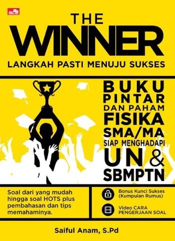 The Winner Fisika SMA