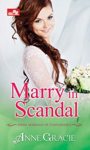 HR: Marry in Scandal