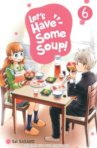 Lets Have Some Soup 6