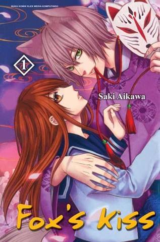 Fox`s Kiss 01