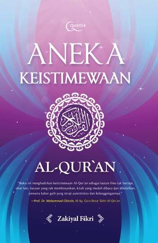 Aneka Keistimewaan Al-Quran