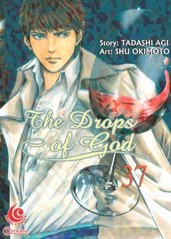 LC: The Drops of God 37