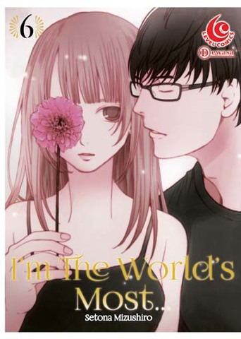 LC: I`m The World`s Most... 06