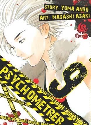 LC: Psychometrer 09