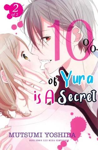 10% of Yura is A Secret 02 Mutsumi Yoshida