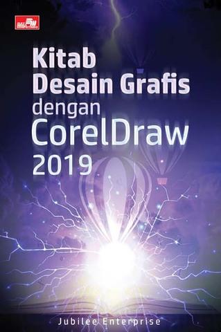 Kitab Desain Grafis dengan CorelDraw 2019