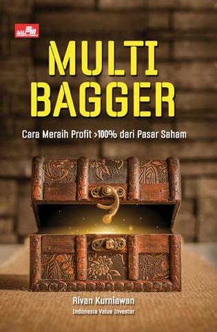 MULTIBAGGER: Cara Meraih Profit >100% dari Pasar Saham