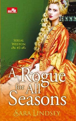 HR: A Rogue for All Seasons Sara Lindsey