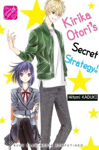 SC: Kirika Otori`s Secret Strategy