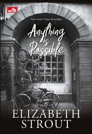 Anything is Possible Elizabeth Strout