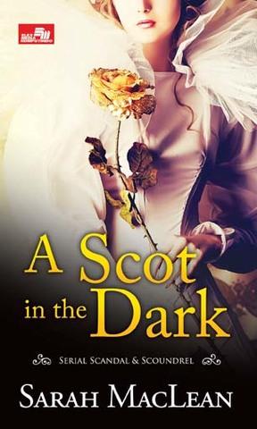 HR: A Scot in The Dark Sarah Maclean
