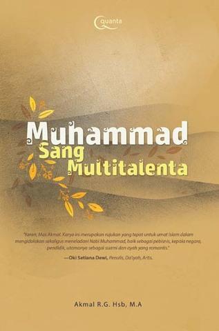 Muhammad Sang Multitalenta