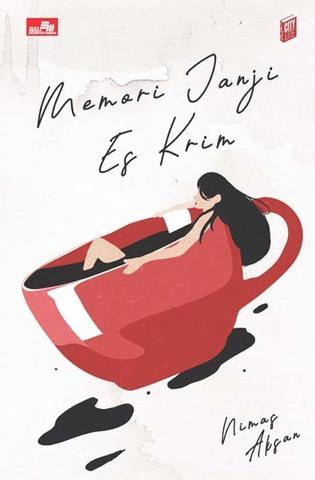 CITY LITE: Memori Janji Es Krim