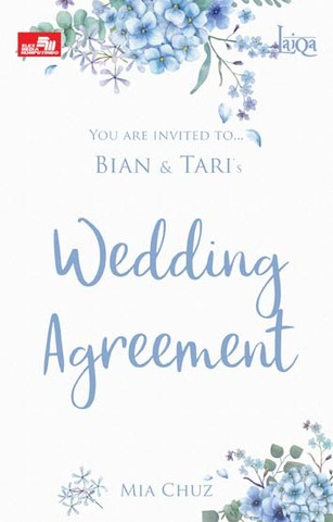 LAIQA: Wedding Agreement
