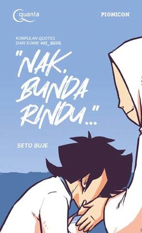Kumpulan Quotes dari Komik @SI_BEDIL,