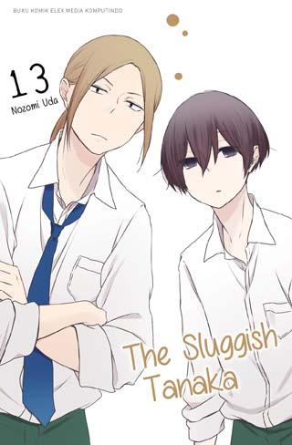 The Sluggish Tanaka 13
