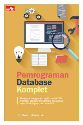 Pemrograman Database Komplet