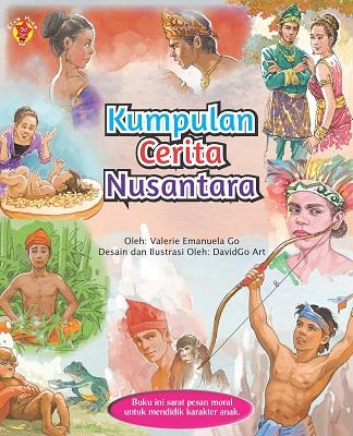 Kumpulan Cerita Nusantara