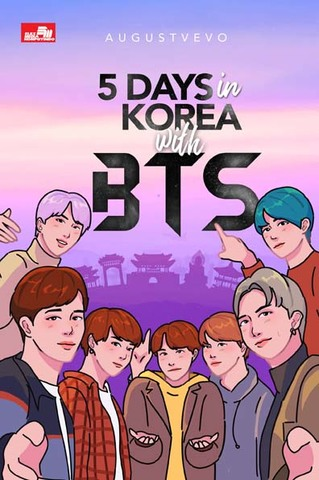 5 Days in Korea with BTS