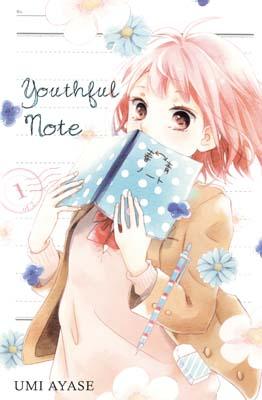 Youthful Note 01