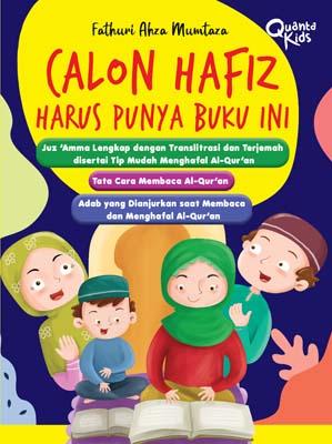 Calon Hafiz Harus Punya Buku Ini