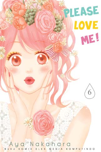 Please Love Me! 06