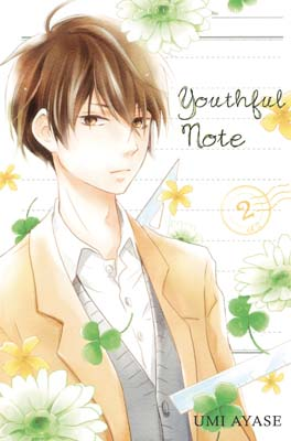 Youthful Note 02