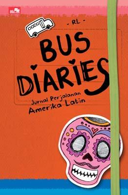 Bus Diaries RL